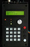 clavia g2 controller